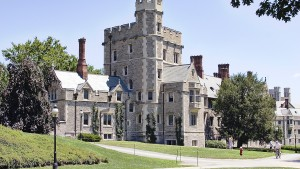 Princeton---University---Blair-Hall---Rear-View---(Gentry)