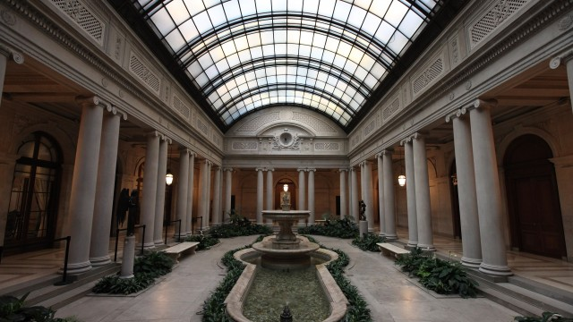 The 2010 Frick Collection Garden Party