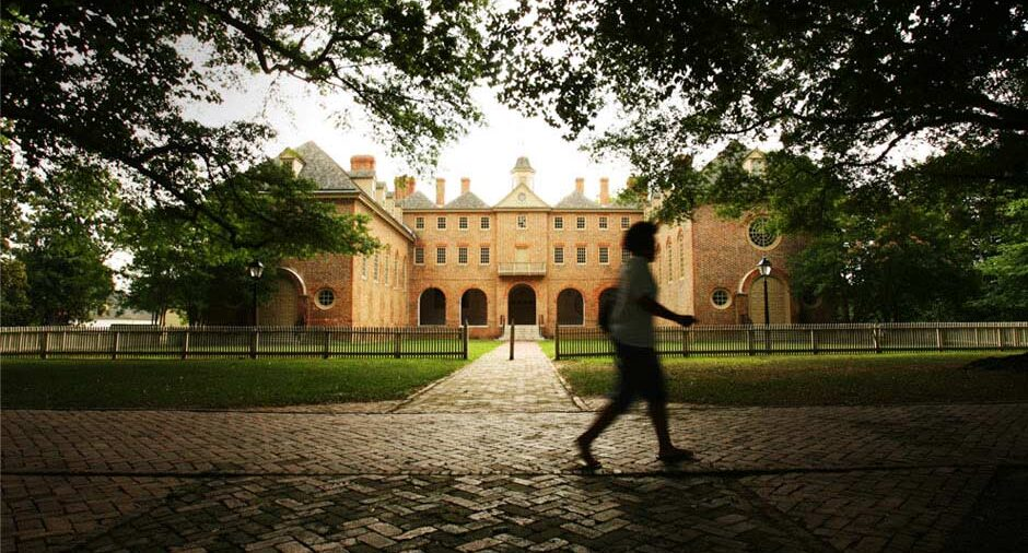 williammary
