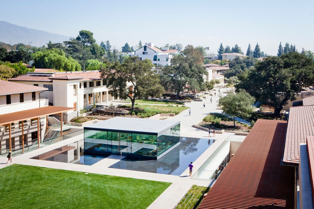 Claremont Colleges